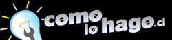 COMO LO HAGO : TUTORIALES GRATUITOS DE TODO TIPO Logo