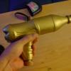 """Cómo hacer una pistola """"interestelar"""" de juguete"""