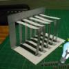 Cómo hacer figuras Kirigami