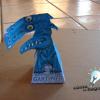Cómo hacer un Dragón de Gardner