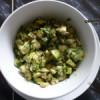 Cómo preparar una ensalada especial de champiñones