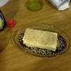Cómo hacer queso Philadelphia con Salsa de Soja y Sésamo
