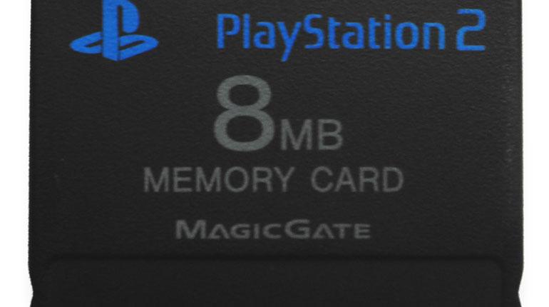 Cómo respaldar tu memory card (PS2) en tu computador