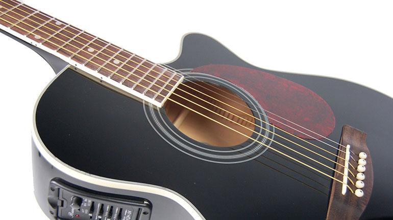 Cómo tocar Cumpleaños Feliz en guitarra