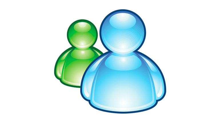 Cómo bloquear MSN en Windows XP