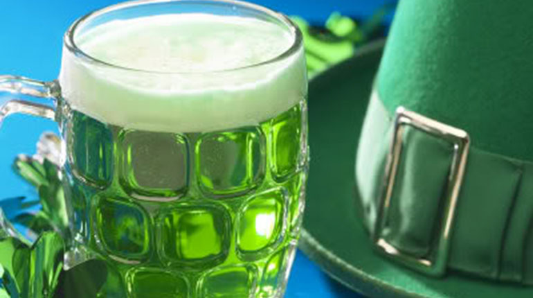 Cómo hacer una Cerveza Verde