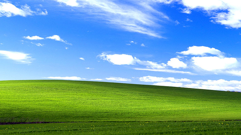 Cómo cambiar de apariencia tu Windows XP a MAC