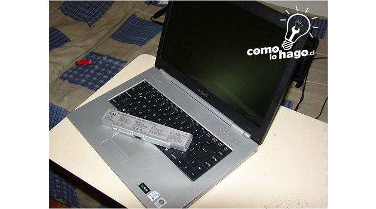 Cómo Optimizar la batería de un Notebook