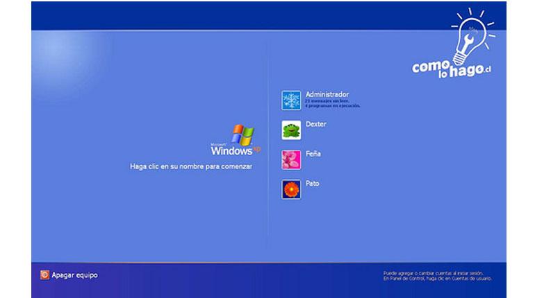 Cómo administrar el tiempo de Usuarios de Windows