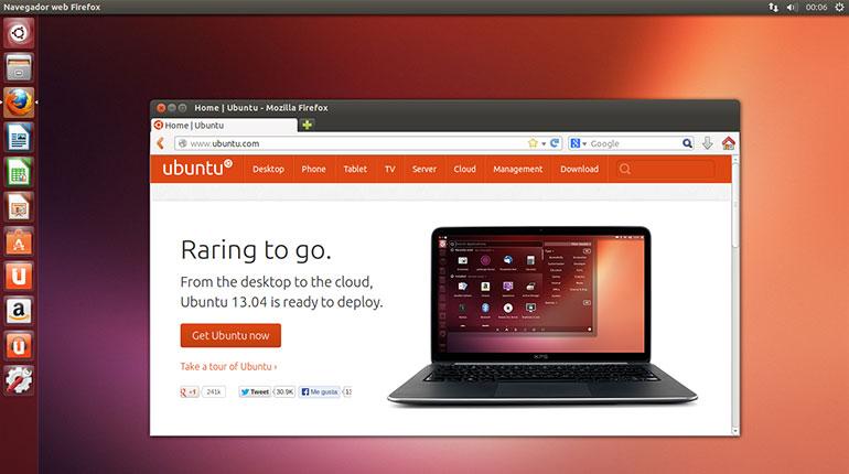 Cómo instalar Ubuntu
