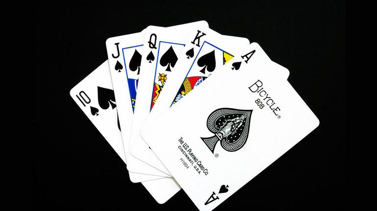 Cómo hacer magia con cartas parte 1