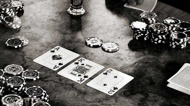 Cómo jugar Póker Parte 1