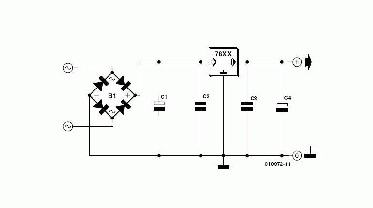 Cómo hacer un regulador de Voltaje
