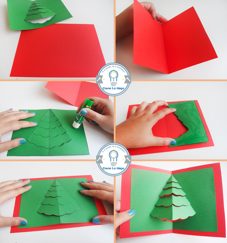 How To Make Santa Claus With Origami