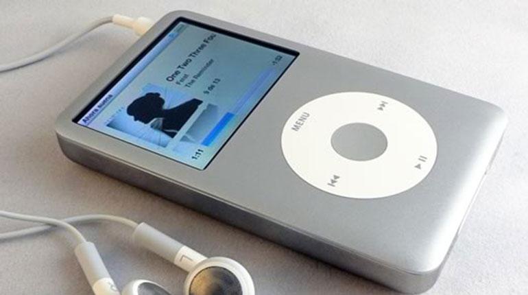 Como cambiar el Display de un Ipod Classic