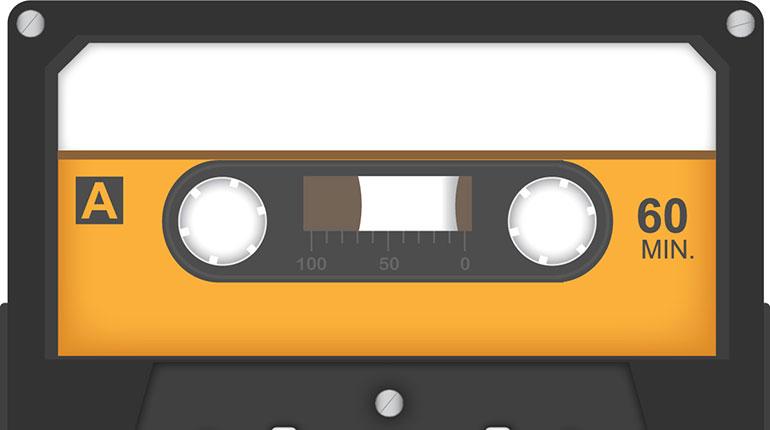 Cómo traspasar de cassette a MP3