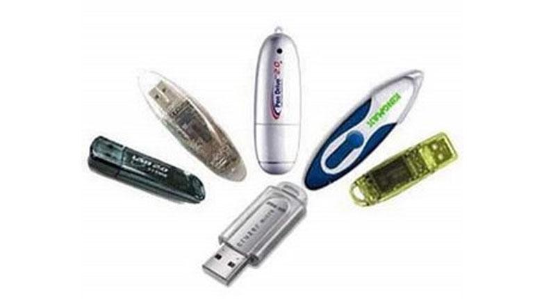 Cómo hacer un respaldo de nuestro Pendrive USB