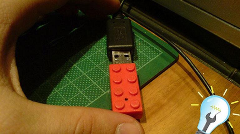 Cómo hacer una llave USB para iniciar mi Windows Xp o 7