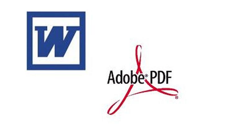 Cómo cambiar formatos de archivo sin instalaciones