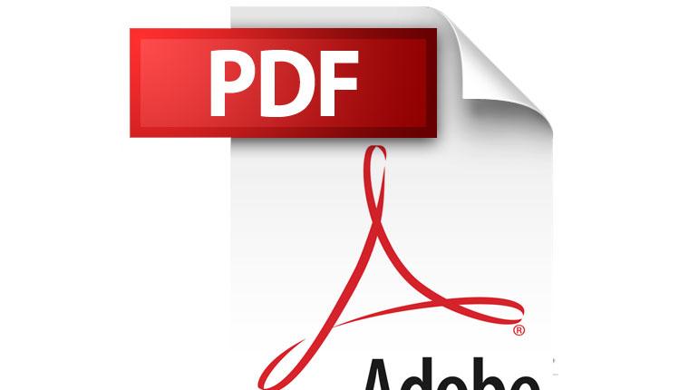 Cómo confeccionar formularios en PDF