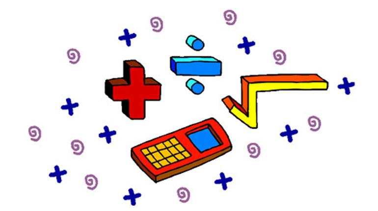 Cómo convertir numeros decimales