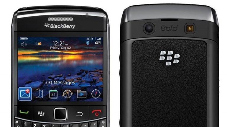 Cómo sincronizar tu Blackberry con Outlook