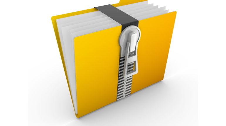 Cómo traspasar archivos de forma rápida
