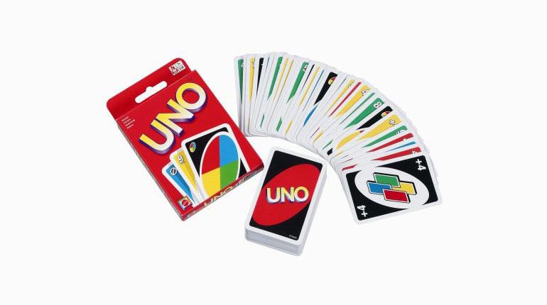 Como Jugar Uno