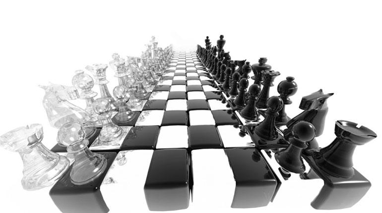 Cómo jugar ajedrez ♖♙♘♗♕♔ – Parte 1