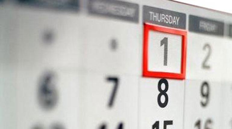 Cómo añadir un calendario a tus formularios