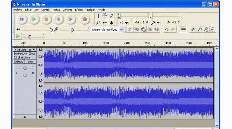 Cómo quitarle la voz a una canción