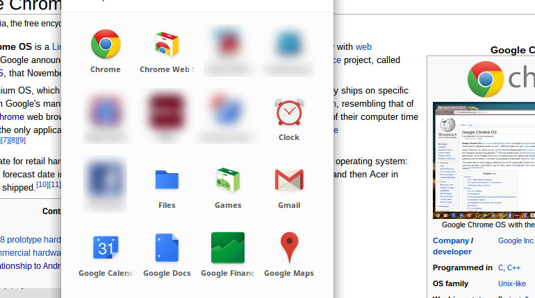 Cómo instalar Google Chrome OS