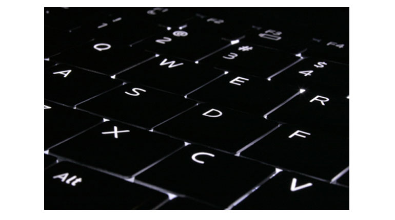 Cómo manejar tu PC con el teclado