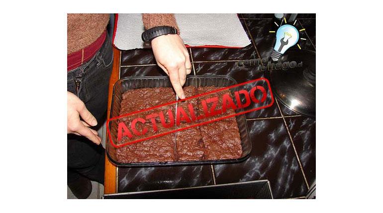 Recordando Tutoriales: Cómo preparar Brownies de Chocolate y Nueces