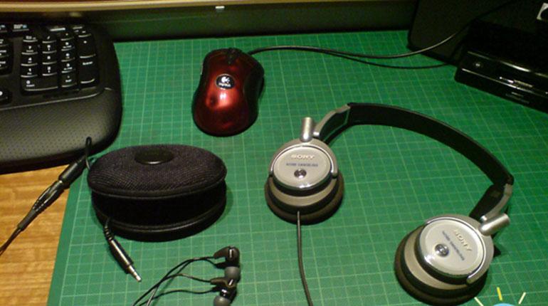 Cómo probar la calidad de tus audífonos/parlantes