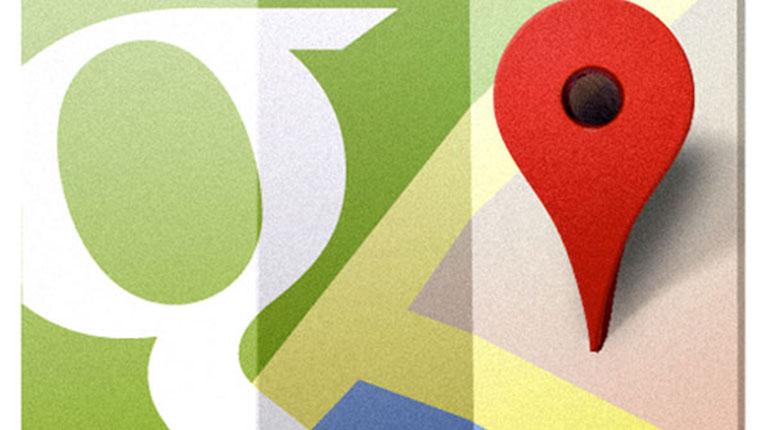 Cómo utilizar la API de Google Maps