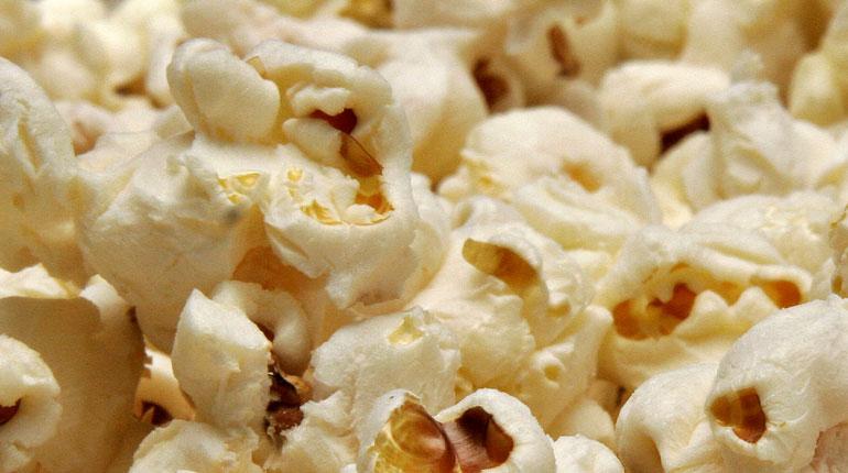 Cómo preparar Popcorn
