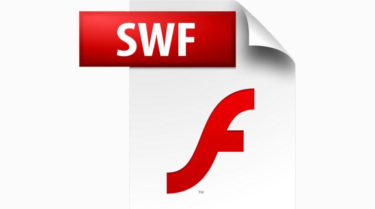 Cómo descargar archivos swf desde tu navegador