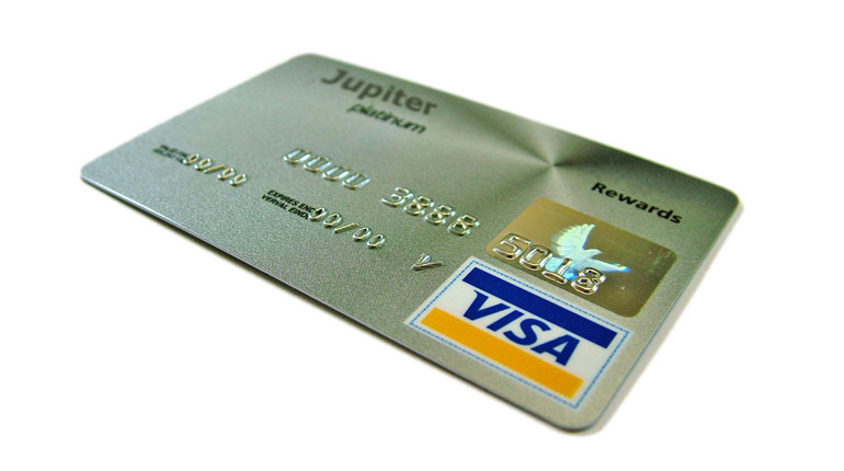 Cómo obtener una tarjeta de crédito
