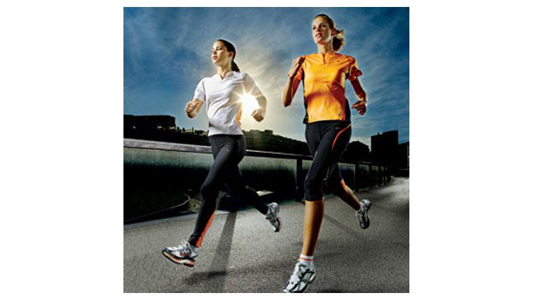 Cómo correr una carrera 5km Parte 1