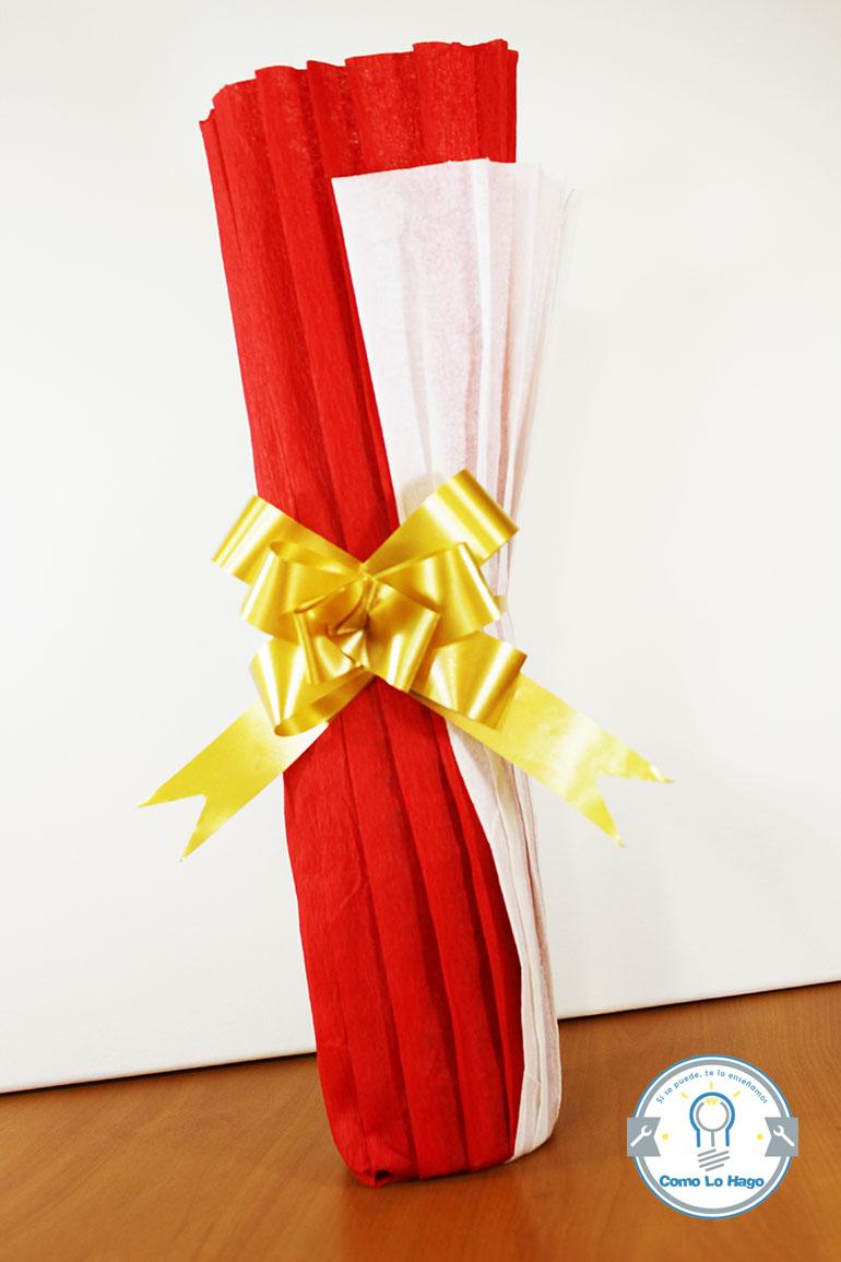 Envolver regalos grandes forma original awesome with - Envolver regalos de forma original ...