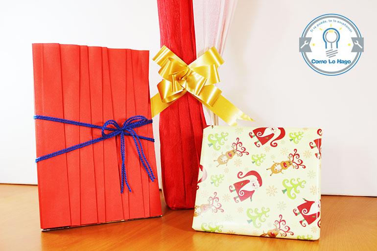 Envoltura regalos envolturas de regalo originales para - Papel de regalo original ...