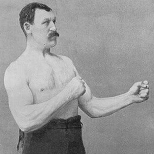 11-overly-manly-man