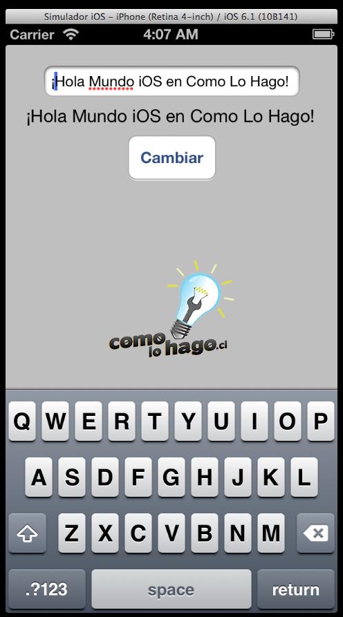 Cómo Lo Hago | Cómo programar apps para iOS #1: Instalación y ...