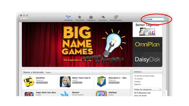 Cómo programar apps para iOS #1: Instalación y primera app