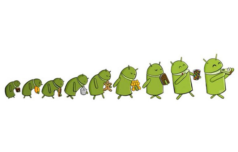 Cómo programar apps para Android #2: Ciclo de vida, vistas e interacciones