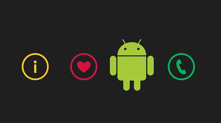 Cómo programar apps para Android #4: Desarrollando para distintos dispositivos