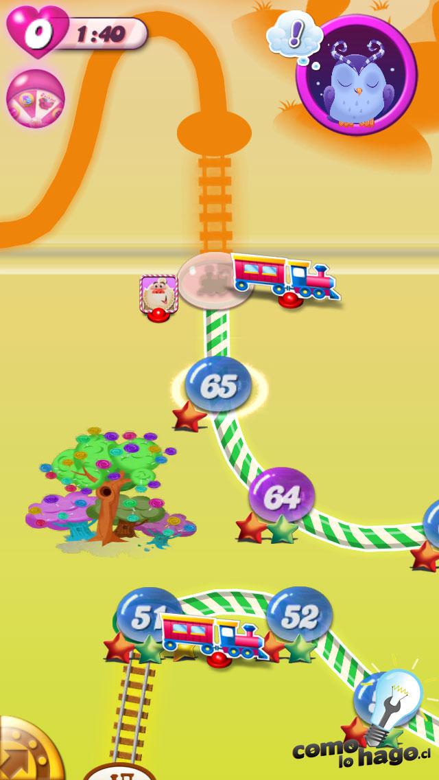 Vidas en cero - Cómo obtener vidas gratis en Candy Crush