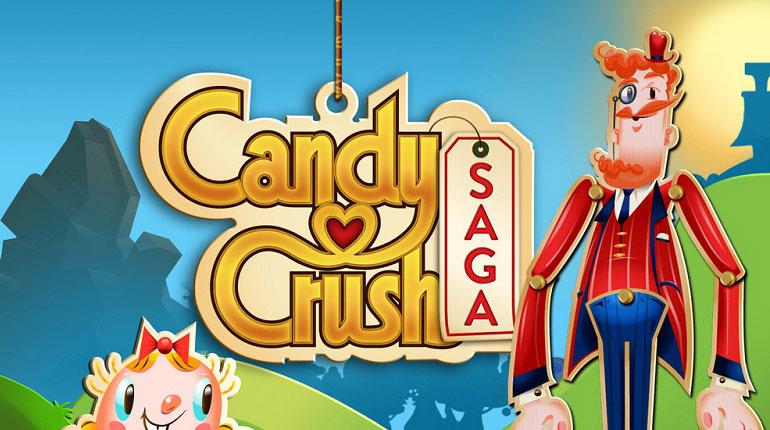 Cómo obtener vidas gratis en Candy Crush