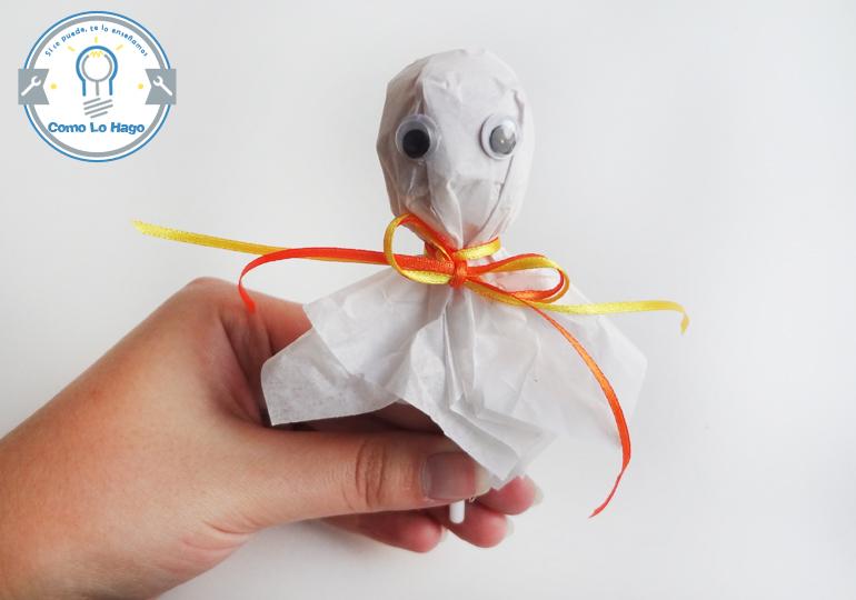 Presentación - Cómo hacer una calabaza tallada (Jack-o-Lantern)